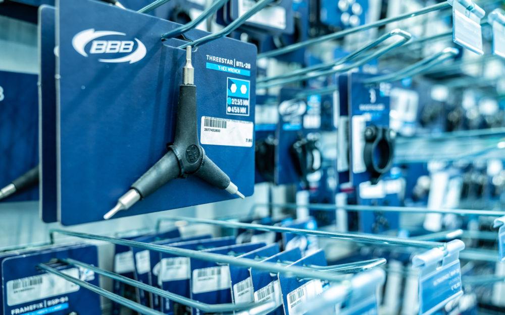 Fietsuitrusting & fietsaccessoires | CD BIKES HEIST-OP-DEN-BERG